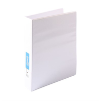 INSERT BINDER 4D - 38MM - WHITE