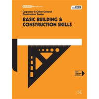 BASIC BUILDING & CONSTRUCT SKILL 5E
