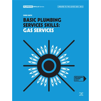 BASIC PLUMBING SERVICES - GAS