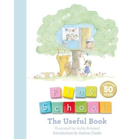 PLAY SCHOOL - THE USEFUL BOOK