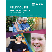INDIVIDUAL SUPPORT IN AUSTRALIA - STUDY GUIDE