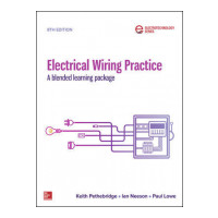 ELECTRICAL WIRING PRACTICE + CONNECT 8TH EDITION