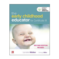 EARLY CHILDHOOD EDUCATOR CERT 3 2ED REVISED