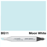 COPIC MARKER MOON WHITE