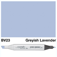 COPIC MARKER GREYISH LAVENDE