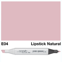 COPIC MARKER - LIPSTICK NATURAL