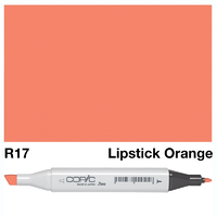 COPIC MARKER - LIPSTICK ORANGE