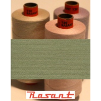 THREAD - RASANT - POLY COTTON 1000M LIGHT KHAKI GREEN