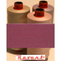 THREAD - RASANT - POLY COTTON 1000M MEDIUM PLUM