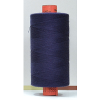 THREAD - RASANT - POLY COTTON 1000M MIDNIGHT BLUE
